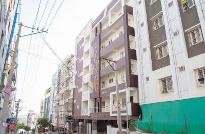 Gallery Cover Image of 1600 Sq.ft 2 BHK Apartment for rent in Gowlidody for 21000
