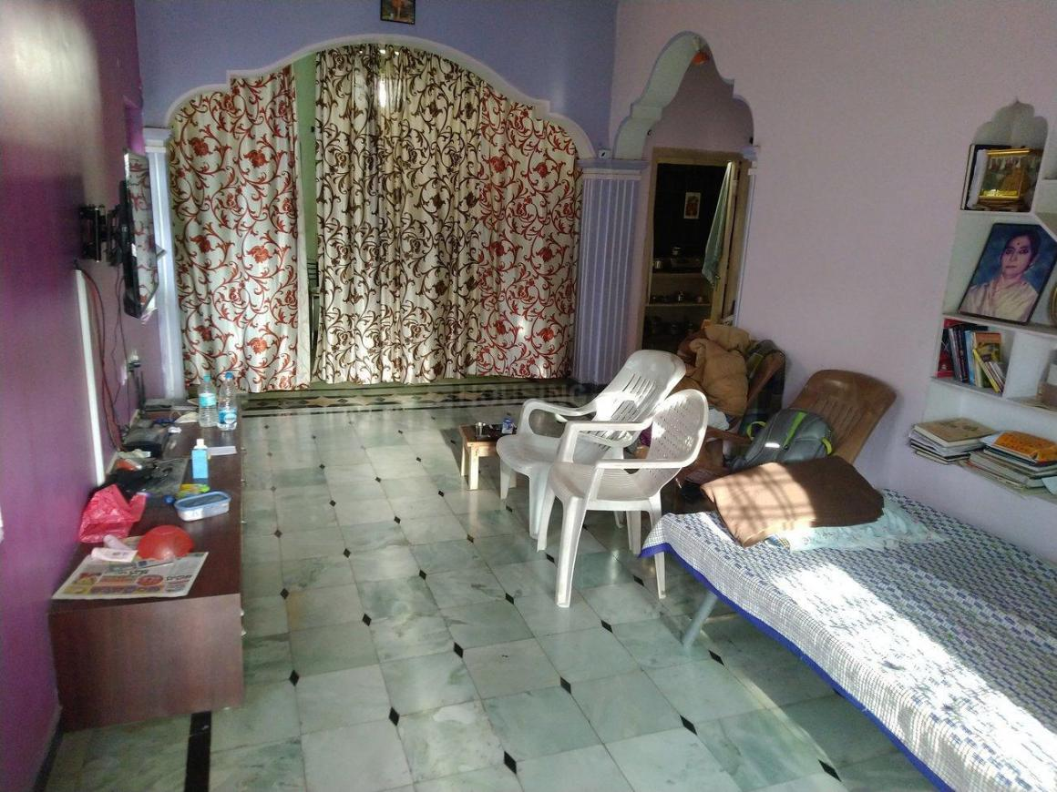 Living Room Image of 2000 Sq.ft 1 BHK Independent House for rent in Serilingampally for 11500