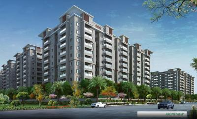 Gallery Cover Image of 1700 Sq.ft 3 BHK Apartment for buy in Osman Nagar for 8900000