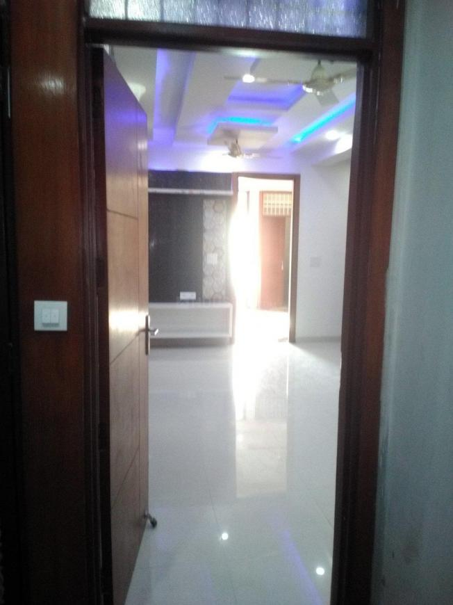 Living Room Image of 1050 Sq.ft 3 BHK Independent House for buy in Shakti Khand for 5000000
