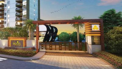 Gallery Cover Image of 3560 Sq.ft 3 BHK Apartment for rent in Hulimavu for 63000
