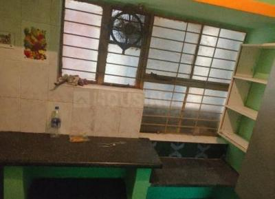 Gallery Cover Image of 600 Sq.ft 1 BHK Independent Floor for rent in Kempapura Agrahara for 7000