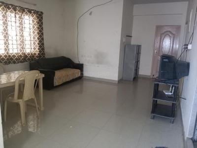 Living Room Image of Raj PG in Perungudi