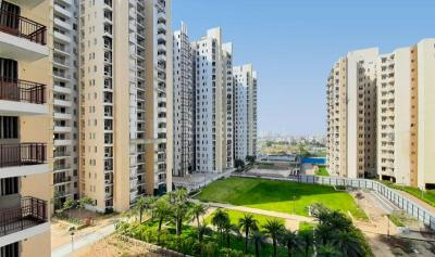 Gallery Cover Image of 1865 Sq.ft 3 BHK Apartment for buy in BPTP Spacio Park Serene, Sector 37D for 7800000