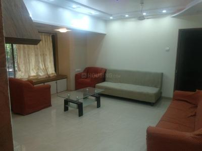 Gallery Cover Image of 950 Sq.ft 2 BHK Apartment for rent in Worli for 80000