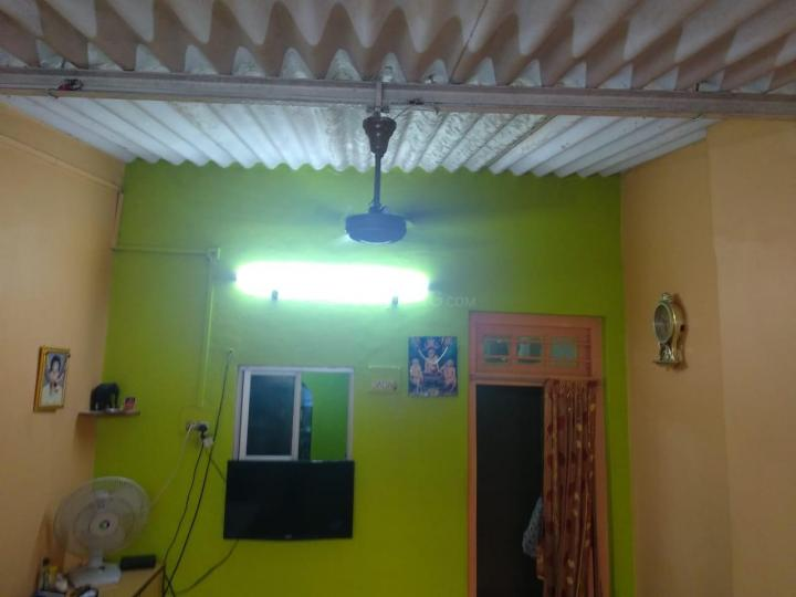 Hall Image of 550 Sq.ft 1 BHK Independent House for buy in Castle Floors PMS Bhandup Citizen CHSL, Bhandup West for 5500000