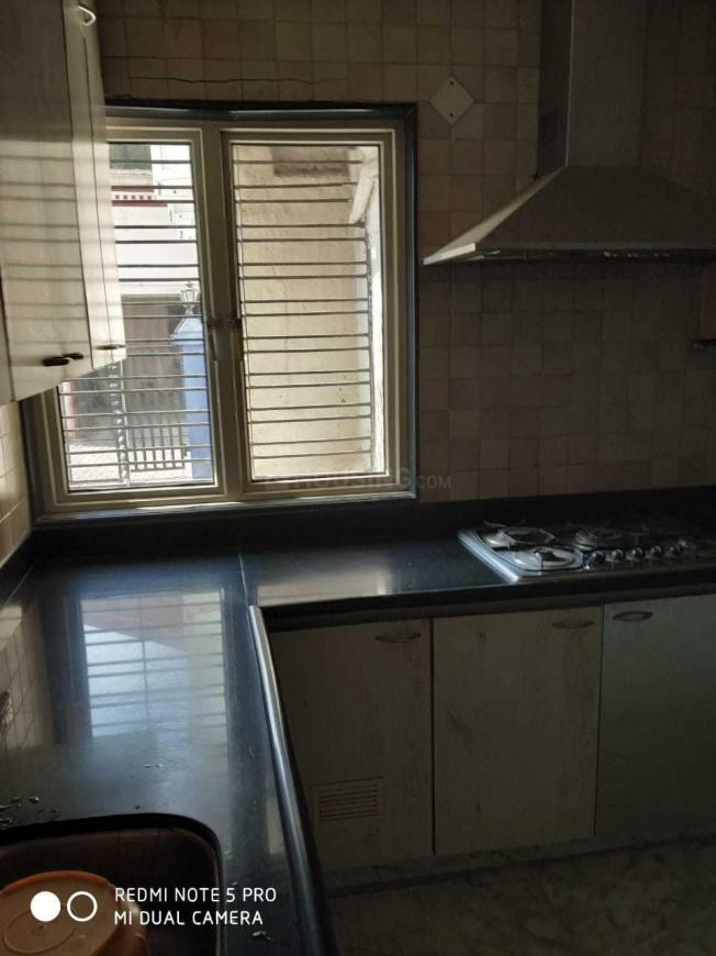 Kitchen Image of 700 Sq.ft 1 BHK Independent House for buy in Kharghar for 4500000