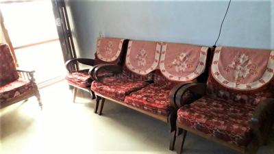 Gallery Cover Image of 1200 Sq.ft 3 BHK Independent House for buy in Byrathi for 6700000