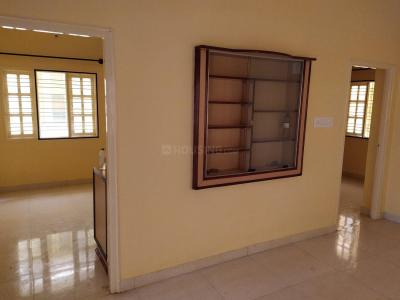 Gallery Cover Image of 1100 Sq.ft 2 BHK Independent House for rent in Margondanahalli for 12000