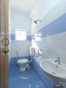 Bathroom Image of Slk Stays in Sholinganallur
