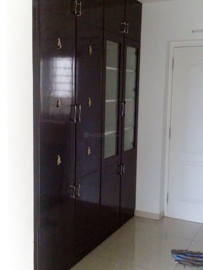 Bedroom Image of 750 Sq.ft 1 BHK Independent House for rent in Banashankari for 9000