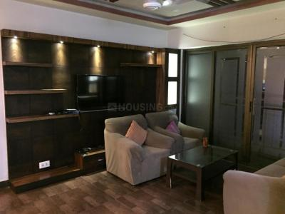 Gallery Cover Image of 1680 Sq.ft 3 BHK Apartment for buy in South City Apartment, Jadavpur for 22000000