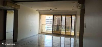 Gallery Cover Image of 2000 Sq.ft 3 BHK Apartment for rent in Mahir, Santacruz West for 185000