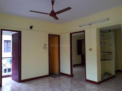 Gallery Cover Image of 600 Sq.ft 1 BHK Apartment for buy in Thiruvanmiyur for 3500000