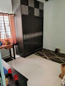 Gallery Cover Image of 622 Sq.ft 1 BHK Independent Floor for rent in Kartik Nagar for 15000