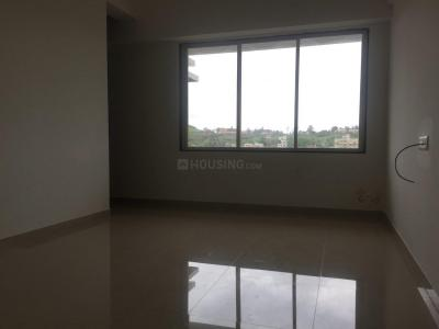 Gallery Cover Image of 1000 Sq.ft 2 BHK Apartment for rent in Talegaon Dabhade for 7500
