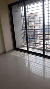 Gallery Cover Image of 590 Sq.ft 1 BHK Apartment for rent in Navkar City Phase I Part 1, Naigaon East for 7000