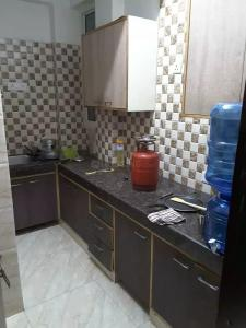 Kitchen Image of Boys PG in DLF Phase 1