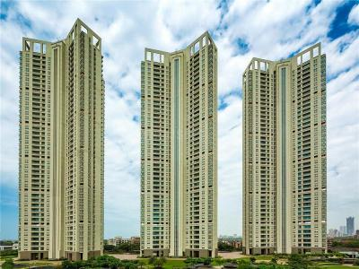 Gallery Cover Image of 2204 Sq.ft 3 BHK Apartment for buy in Agripada for 130000000