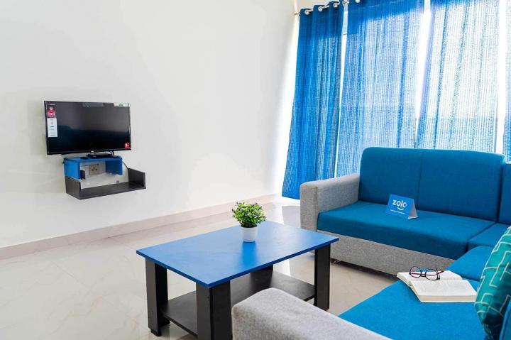 Living Room Image of Zolo Tuxedo in Choolaimedu
