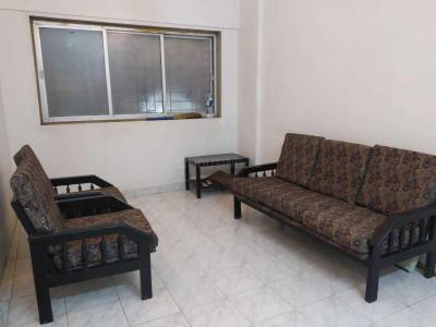Gallery Cover Image of 595 Sq.ft 1 BHK Apartment for rent in Panvel for 12000