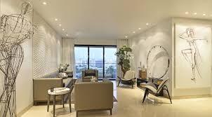 Gallery Cover Image of 1307 Sq.ft 3 BHK Apartment for buy in Rustomjee Seasons, Bandra East for 51800000
