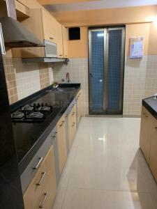 Kitchen Image of PG For Boys in Andheri East