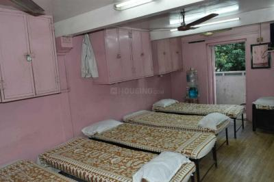 Bedroom Image of PG 4195355 Marine Lines in Marine Lines