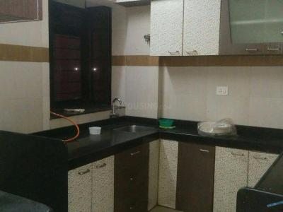 Gallery Cover Image of 1150 Sq.ft 2 BHK Apartment for rent in Ghatkopar East for 55000
