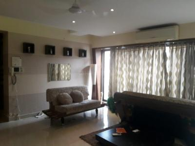 Gallery Cover Image of 1100 Sq.ft 2 BHK Apartment for rent in Khar West for 150000