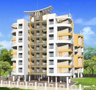 Gallery Cover Image of 680 Sq.ft 1 BHK Apartment for buy in Shankar Heights Phase 4, Ambernath West for 2500000