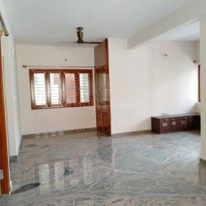 Gallery Cover Image of 1175 Sq.ft 2 BHK Independent Floor for rent in Kasturi Nagar for 23500