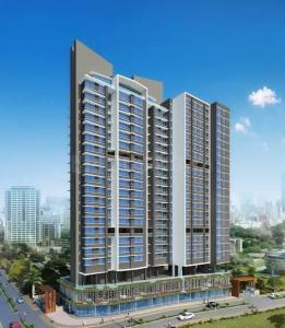 Gallery Cover Image of 700 Sq.ft 2 BHK Apartment for buy in Shreeji Aspire, Malad West for 22500000