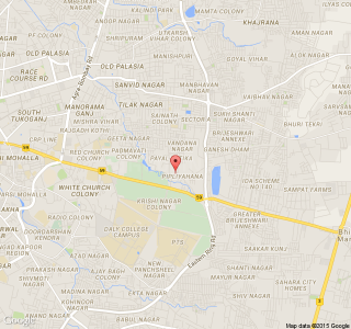 Gallery Cover Image of 1500 Sq.ft Residential Plot for buy in Pipliyahana for 9900000