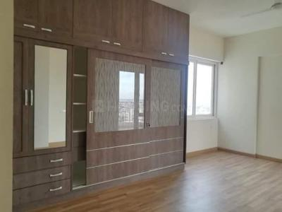 Gallery Cover Image of 1500 Sq.ft 2 BHK Apartment for rent in Salarpuria Sattva Sanctity, Halanayakanahalli for 35000