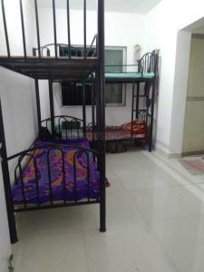Bedroom Image of Jb Nagar Andheri East PG in Andheri East