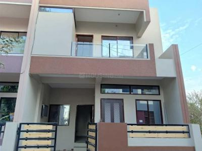 Building Image of 2000 Sq.ft 3 BHK Independent House for buy in Chhota Bangarda for 6500000