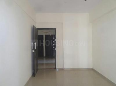 Gallery Cover Image of 1080 Sq.ft 2 BHK Apartment for rent in Ulwe for 11000