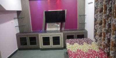 Gallery Cover Image of 1250 Sq.ft 2 BHK Apartment for rent in Gachibowli for 22000