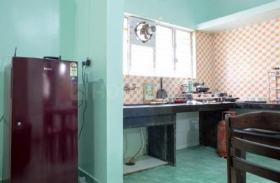 Kitchen Image of 4 Namrata Apartment in Pashan