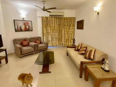 Gallery Cover Image of 950 Sq.ft 1 BHK Independent House for rent in Sector 30 for 15000