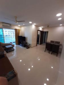 Gallery Cover Image of 1150 Sq.ft 2 BHK Apartment for rent in Kamothe for 15500