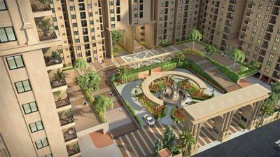 Gallery Cover Image of 1050 Sq.ft 2 BHK Apartment for buy in Casagrand First City, Perumbakkam for 4303950