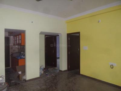 Gallery Cover Image of 1100 Sq.ft 2 BHK Apartment for rent in Nagarbhavi for 15000