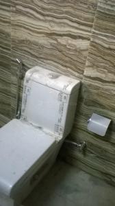 Common Bathroom Image of PG 4723791 Vasant Kunj in Vasant Kunj