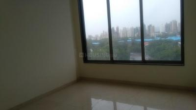 Gallery Cover Image of 520 Sq.ft 1 BHK Apartment for rent in Worli for 33000