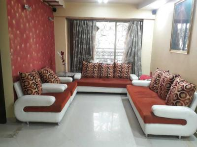 Gallery Cover Image of 1250 Sq.ft 2 BHK Apartment for rent in Chembur for 65000