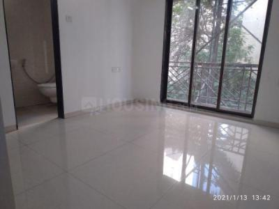 Gallery Cover Image of 800 Sq.ft 2 BHK Apartment for buy in Adiraj Niramaya Heights, Kalwa for 10000000