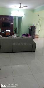 Gallery Cover Image of 1275 Sq.ft 3 BHK Apartment for rent in Sri Sai Rivera, Kaggadasapura for 21000