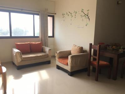 Gallery Cover Image of 1027 Sq.ft 2 BHK Apartment for rent in  Intercity, Thaltej for 21000